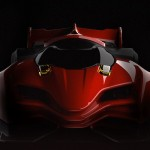 Anki DRIVE Battle Grand Prix Fast Approaches, Next Gen Slot Car Racing Without the Slots…