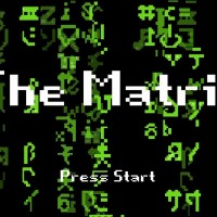 The Matrix Rebooted in 8 bit Cinema Glory…