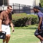 BigDawsTV Present Nerd Raps in the Hood…