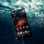 Sony Xperia Z3 Smartphone Underwater Unboxing, the Phone That Could Be King…