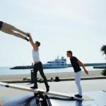 The World's Craziest Teeterboard Flips Video