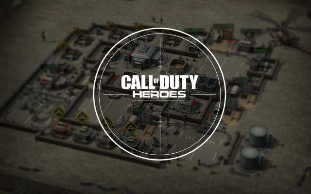 Call of Duty: Heroes. The Touch Screen Friendly Strategy Game for Windows and iOS that's Free…