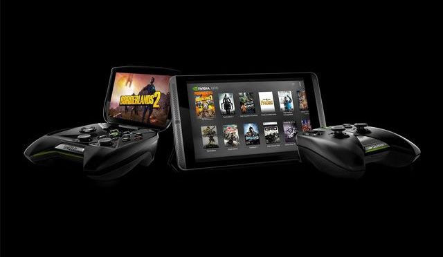 NVIDIA's Grid Cloud Gaming Service is Go…