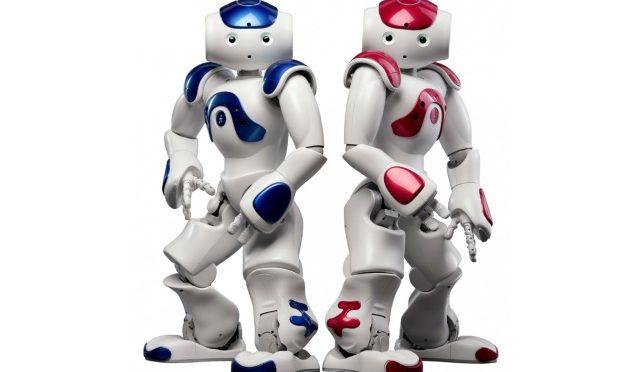 Aldebaran's Nao Robot Now Half Price, also Learns Ninja Skills and how to Prank Call…
