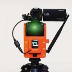 SoloShot 2, the Robotic Action Cameraman…