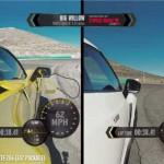 Vet versus Nismo GT-R, Things That Make You Go mmm…