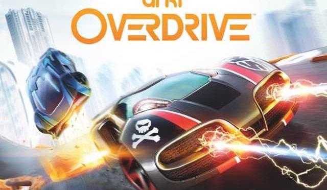 Anki Overdrive, AI Combat Racing Fun v2.0…