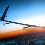 Facebook Reveals Aquila the Internet Delivering Drone.