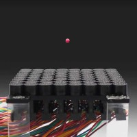 Levitation and Tractor Beams using Acoustic Holograms, Science Fiction becomes Science Fact.
