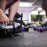 Drone Racing Dreams, an Interesting FPV Insight.
