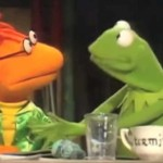 Eminem's 'My Name Is' as Performed by the Muppets, Hi Larious.