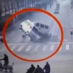 High Strangeness: Anti-Gravity Event in China?