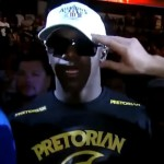 Why are UFC Fans Hat Thieves?