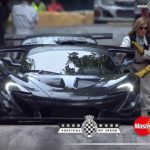 The McLaren P1 LM breaks the Goodwood FOS Record and Other Highlights.