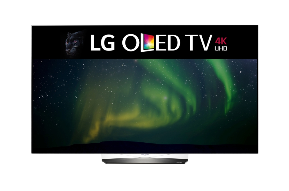 the lg 55b6t oled tv review my favourite new thing highpants. Black Bedroom Furniture Sets. Home Design Ideas