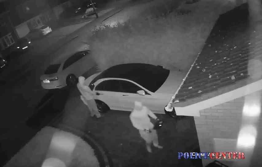 Keyless Unlawful Entry Stealing Cars Using A Key Relay
