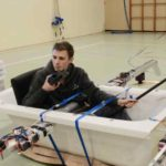 Heavy Lift Delivery Drones, Taxi Drones, Micro-Drone Swarms and Building a Flying Bathtub…
