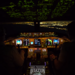 Landing a Boeing 777 in New York, 4K Footage from the Cockpit…