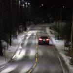 Norway's Auto Dimming Street Lights, Street Lights Just Got a Little Smarter…
