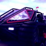Ripsaw EV3-F1, the Unstoppable Sports Utility Tank…