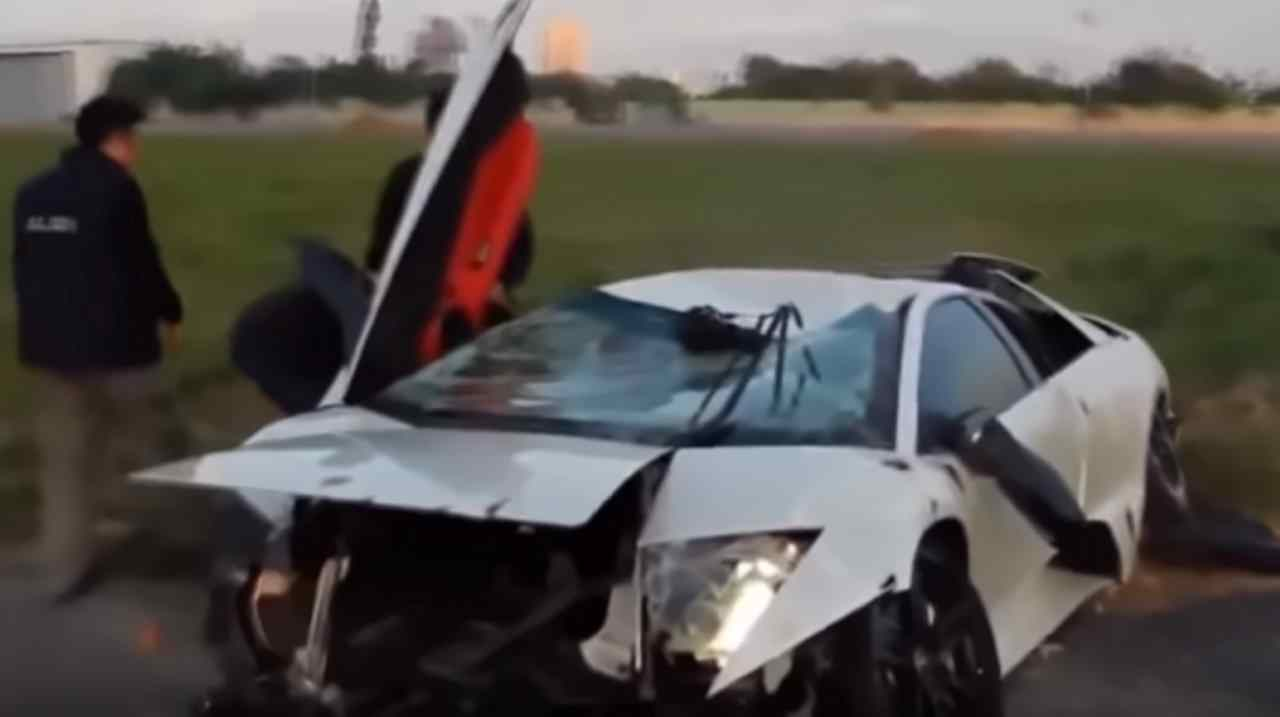 Supercar Accidents 2017, Super Fails…