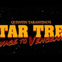 Tarantino Does Star Trek? A Nerdist Preview of the Possibility…