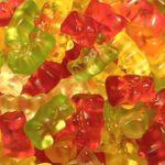 The Gummy Bear Cleanse, Sugar Free Gummi Bears are a Super Laxative…