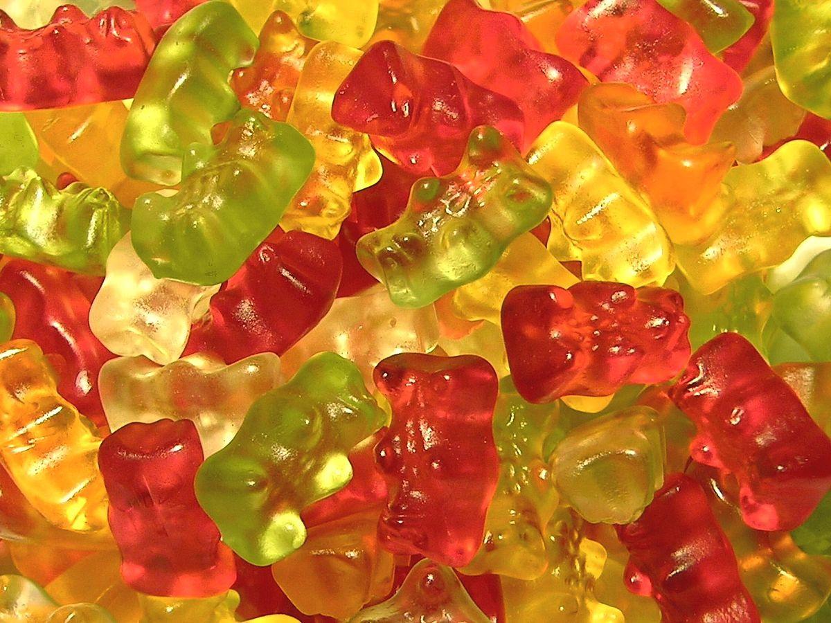 the gummy bear cleanse sugar free gummi bears are a super laxative