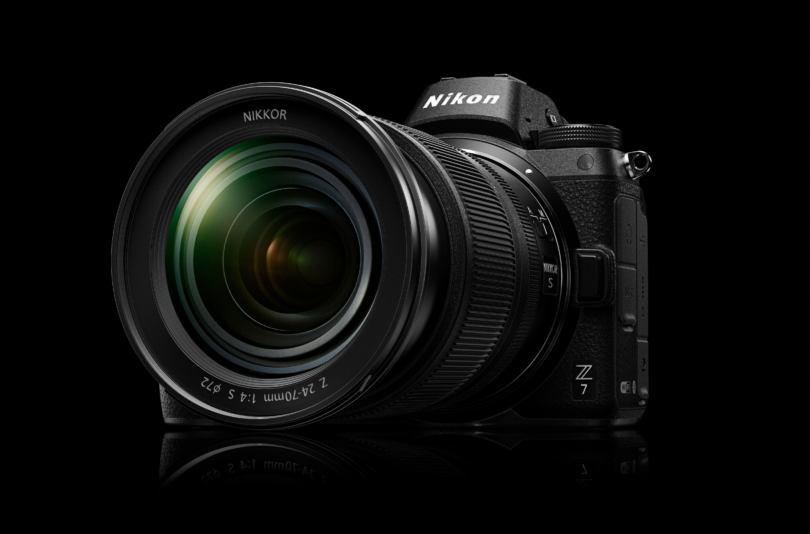 Nikon Z6 and Z7 Mirrorless Mega Cameras, the Pro Shooter Wars Heat Up…